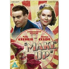 http://ift.tt/2dNUwca | Make Up (dvd) | #Movies #film #trailers #blu-ray #dvd #tv #Comedy #Action #Adventure #Classics online movies watch movies  tv shows Science Fiction Kids & Family Mystery Thrillers #Romance film review movie reviews movies reviews