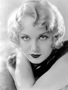 Miss Leila Hyams