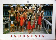 Indonesia Ethnic Groups