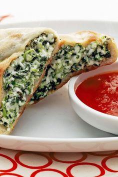 Reall about pizza recipes crescent rolls. Calzone Recipe Ricotta, Tomato Pizza Recipe, Ricotta Cheese Recipes, Pizza Recipes, Vegetable Recipes, Cooking Recipes, Recipes Dinner, Mozzarella, Parmesan