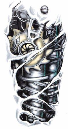 plantillas-hermosas-tatuajes-de-mangas-impactantes