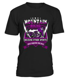 Mountain Biking Cycling Fitness Gym Sports Gift