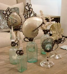 objets for the home