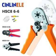 Sd 201 7 Quot Electrician S Wire Cutter Tool Multi Use
