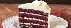 With a whopping 43 percent of the vote, the winner of Carla's viewer's choice dish is red velvet cake!