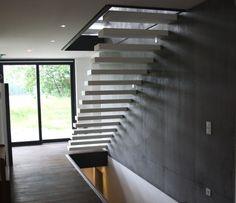 Piano eingestemmter Treppe friedrich