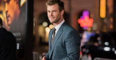 NBC has announced that 'Thor' star Chris Hemsworth will host the March 7 episode of 'SNL'
