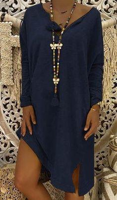 ZANZEA 8-24 Women Sleeveless Flare Stripe Sundress Kaftan Caftan Long Midi Dress