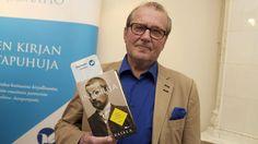 Yle: Panu Rajala kopioi Finlandia-ehdokasteokseen sivutolkulla I.K Inhan tekstiä
