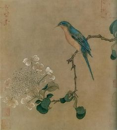 artemisdreaming:  Anonymous, Song Dynasty