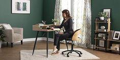 Amazon.com: Calico Designs: Writing, Laptop & Computer Desks