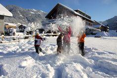 Winter Den, Mount Everest, Mountains, Winter, Nature, Travel, House, Winter Time, Naturaleza