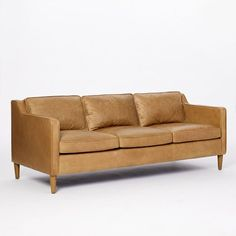 14 Best Brown Leather Sofa Images Leather Sofa Sofa Furniture