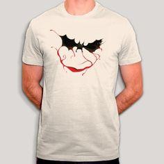 Joker Face, T Shirt, Tees, Mens Tops, Fashion, Accessories, Supreme T Shirt, Moda, Tee Shirt