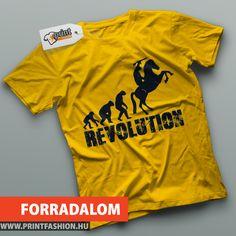 FORRADALOM - Egyedi mintás póló! WEBSHOP: http://printfashion.hu/mintak/reszletek/forradalom/ferfi-polo