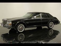Cadillac Seville, only wish they had been rwd with a good motor.