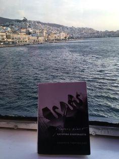 ...και σε μένα ελαφρώς ροζ βγήκε...η συντροφιά μου στη Σύρο💕 Αννα Passport, Polaroid Film