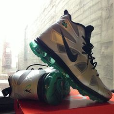 Nike Air Max Fury aka The Griffey.