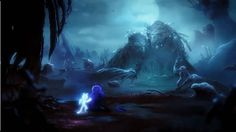 Ori and the Will of Wisps : Une suite toujours onirique