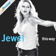 Jewel - Standing Still [Official Music Video]