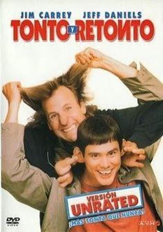 Tonto y Retonto 1 online latino 1994 VK