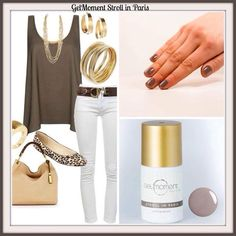 Change your gel manicure as often as you want! Get your salon quality GelMoment Gel Polish here www.melcurran.gelmoment.com