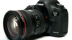 #Canon 5D Mark III