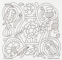 MFA-Boston patterns for embroidering sweet bags Blackwork Embroidery, Crewel Embroidery Kits, Cross Stitch Embroidery, Embroidery Patterns, Machine Embroidery, Sewing Patterns, Tudor Rose, Sweet Bags, Bullet Journal Art