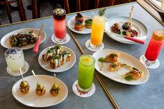 ALL THE BEST SPOTS TO BRUNCH IN NYC THIS SUMMER