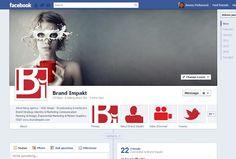 Brand Impakt - Facebook cover / couverture Facebook - Timeline (#facebook)