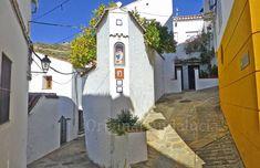 "16 Me gusta, 1 comentarios - @original_andalu (@original_andalu) en Instagram: ""Alpandeire in de provincie Malaga, piepklein en muisstil dorpje. #andalucia #andalusië #malaga…"""