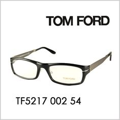 389d528ed6d Tom Ford Eyeglasses frame FT-5217 002