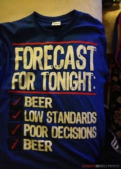 More accurate than the forecast on the news!