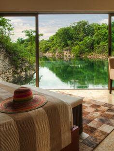 Rosewood Mayakoba, Mexico