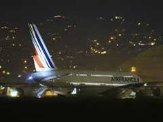 Air France Says False Alert After Paris-Bound Plane Diverted To Montreal Due To Threat