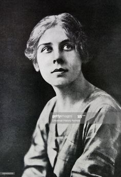 News Photo : Lydia lopovka wife of economist John Maynard... Maynard Keynes, Still Image, The Outsiders, News