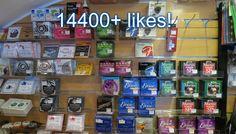 Likes Facebook, Ukulele, Photo Wall, Frame, Decor, Online Shopping, Finding Nemo, Ropes, Lisbon
