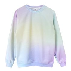 Pastel Princess Sweatshirt