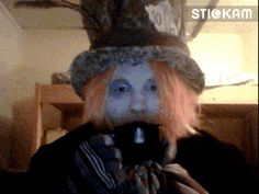 cha_cha_cha_chia got GIF'd LIVE on Stickam!  Some tea???