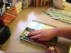 her art journal supply favorites