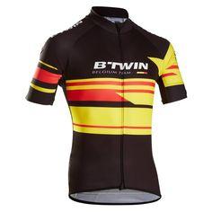 900 Cycling Jersey - Belgium | Decathlon