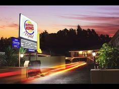 Burger King: Motel Case  Ad Agency Colenso BBDO, New Zealand