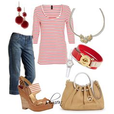 Skipper, created by slmon on Polyvore