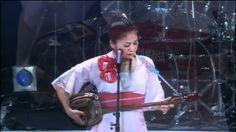 夏川りみ Rimi Natsukawa 島唄 (+playlist)