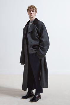 Joseph - Fall 2017 Menswear