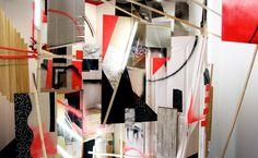 installation . #clemens_behr  http://www.widewalls.ch/artist/clemens-behr/