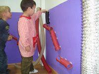 Escoles Bressol Municipals de Cervelló: Recursos