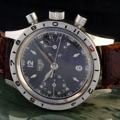 Tag Heuer, Vintage Watches, Timeline, Omega Watch, Chronograph, Watches For Men, Dan, Hairstyles, Accessories