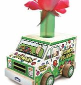 Lowe's Build & Grow: FREE Flower Delivery Truck