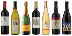 7 Delicious Kosher Wines For Passover